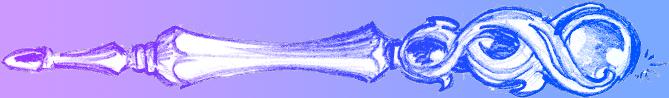 2 wand