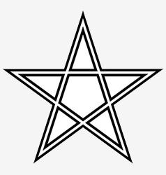 Magickal Musings: Understanding the Pentagram