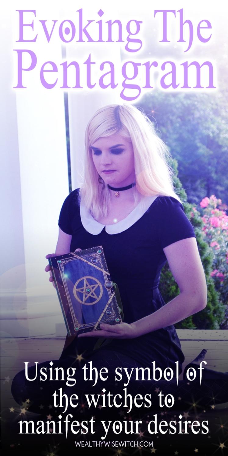 pentagram pinterest