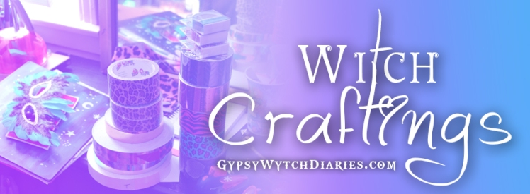 Witch Craftings Banner