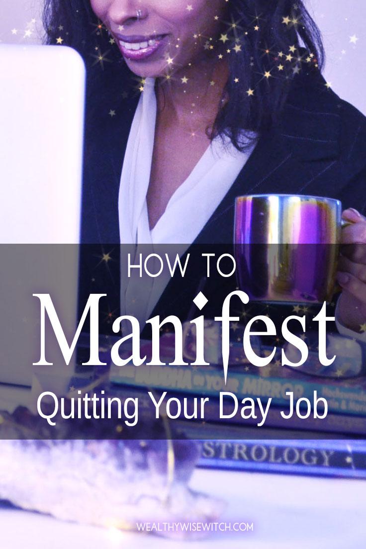 quit your day job pinterest
