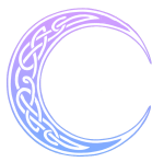 4 celtic moon