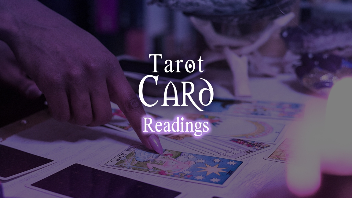 tarot readings shop icon