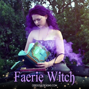 faerie witch thumbnail