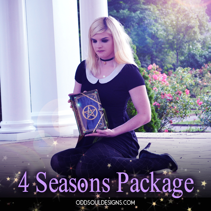 four seasons package thumbnail