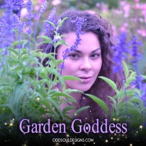 garden goddess thumbnail