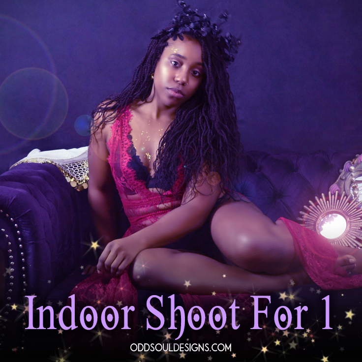individual indoor shoot thumbnail