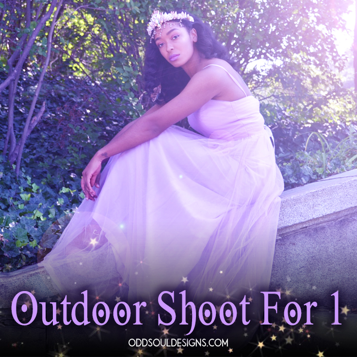 individual outdoor shoot thumbnail