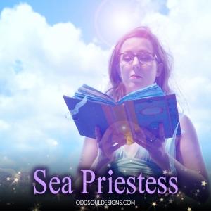 Sea Priestess Thumbnail